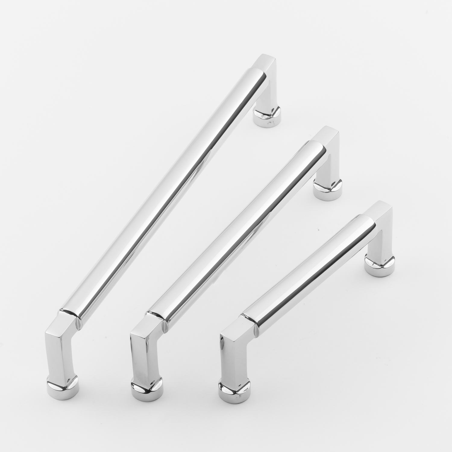 Solid Brass Decorative Door Hardware and Cabinet Hardware - Classic ...