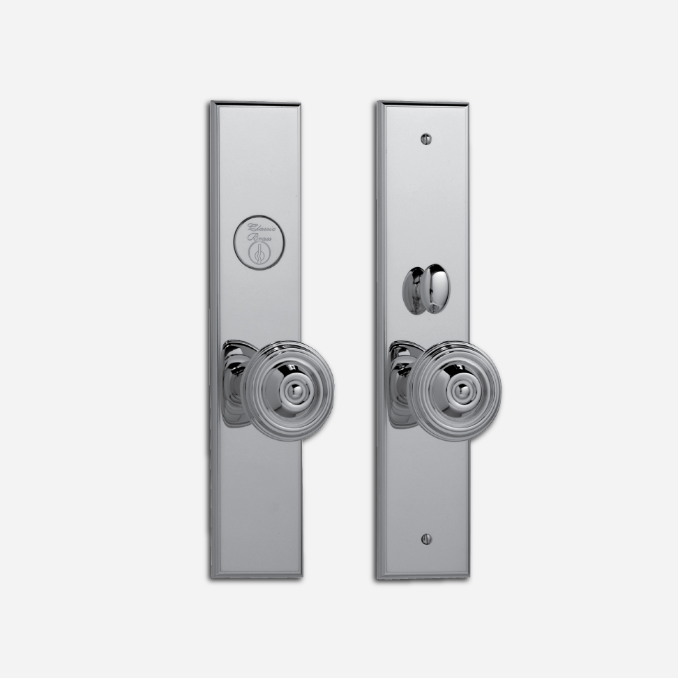 Best Of Entry Door Lever Set