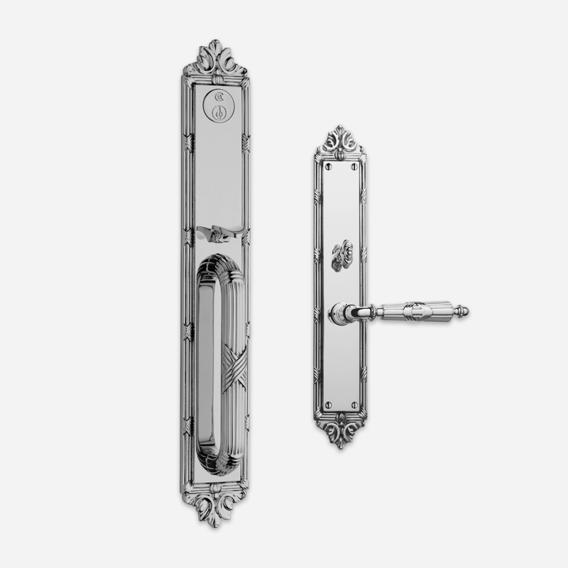 8000 St. Georges Entrance Handle Set