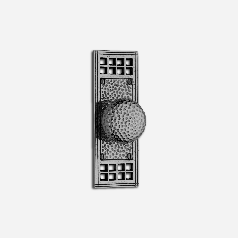 Solid Br Decorative Door Hardware