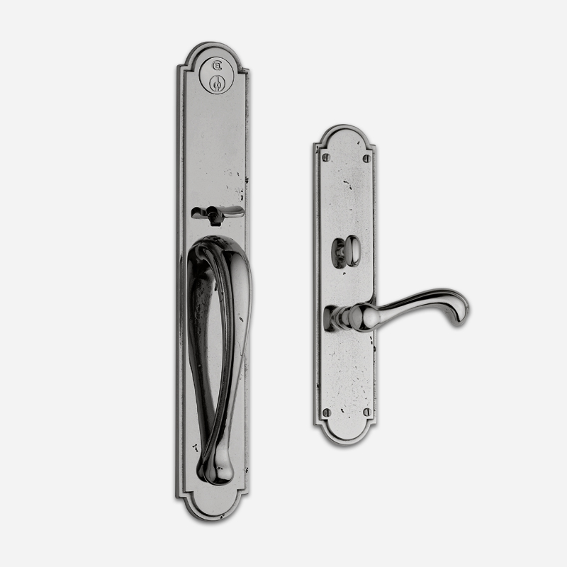 8800 Montana Entrance Handle Set