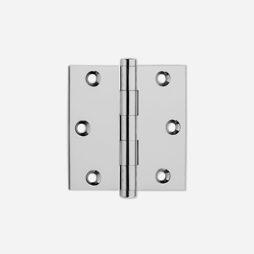 9602 Door Hinges Architectural Grade<br> Standard Button Finial